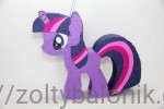 Piniata Pony Twilight Sparkle